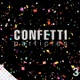 New Year Celebration 4K Confetti