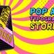 Pop Art Sale Stories