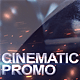 Epic Cinematic Action Promo