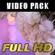 Luxury Wedding Floral Design (2 Pack)