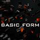 Basic Form - Movie Titles