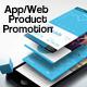 App Web Product Promotion