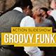 Groovy Funk Intro
