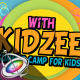 Kidzee - Summer Camp for Kids - Apple Motion