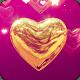 Glow Golden Hearts