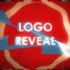 Logo Reveal 2D