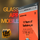 Glass App Mobile