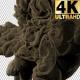 Smoke Logo Revealer with Alpha (4K)