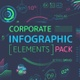 Corporate Infographic Elements Pack