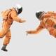 Astronaut Falling 2