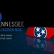 Tennessee State Election Backgrounds HD - 7 Pack