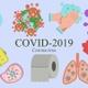 Covid-19 Coronavirus Elements Pack