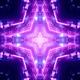 Vj Abstract Light Tunnel 4 K