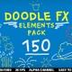 Doodle FX Elements Pack