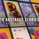 10 Abstract Stories