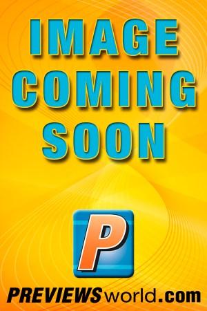 HINGES TP BOOK 03 MECHANICAL MEN