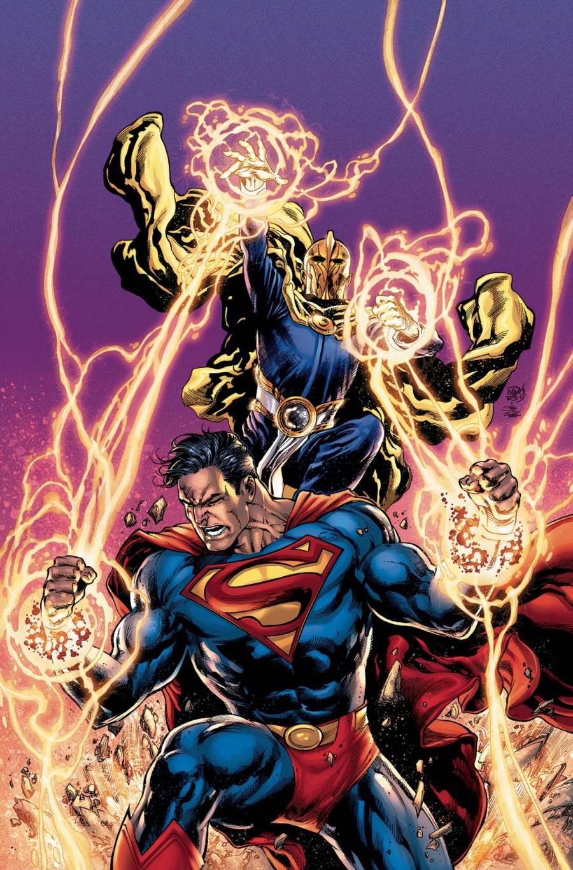 Superman #24 Review - The Aspiring Kryptonian