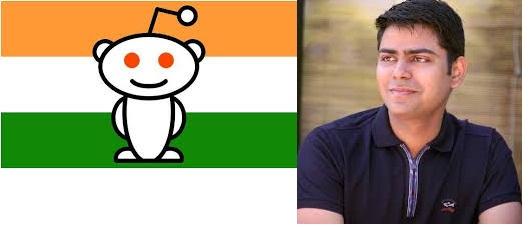 Rahul Yadav AMA reddit