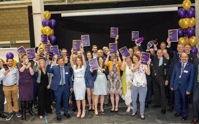 FloodMap Live wins commercialisation award