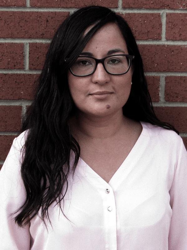 Dr Vivian Camacho