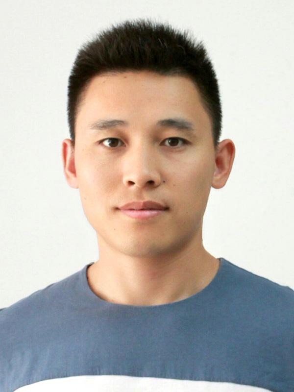 Dr. Mingfu Guan