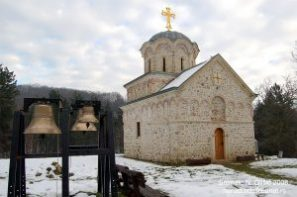 Manastir staro Hopovo preuzeto sa manastiri.rs