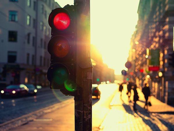 prvi semafor u srbiji