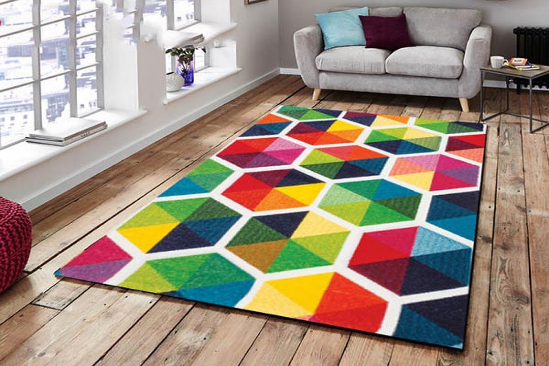 Selidbe tepiha: Kako odabrati tepih idealne boje, veličine i oblika