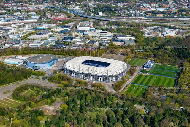 hamburg hsv stadion volkspark