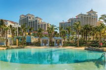Grand Hyatt Baha Mar Bahamas