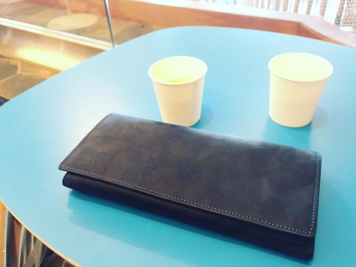 財布と旅する社長 リゾナーレ熱海