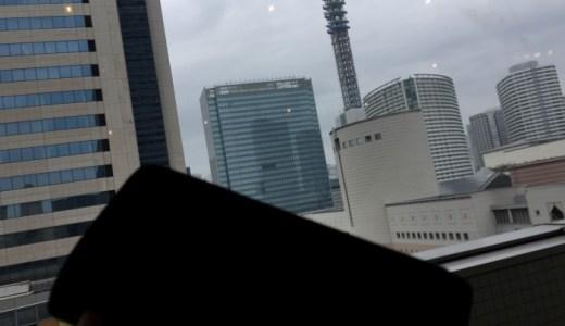 """みなとみらいで開催されている、""""ヨコハマ鉄道模型フェスタ2017""""に、財布とともに行って来た。"""