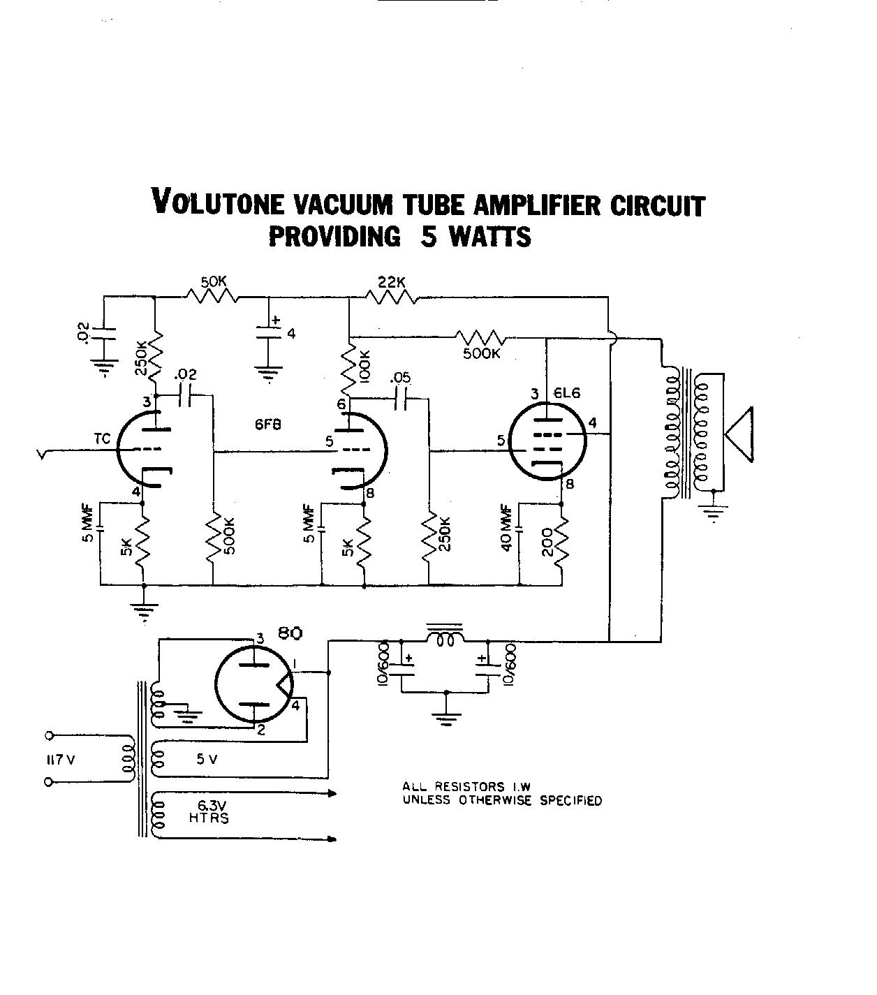 hight resolution of mystery amp 1 schematic