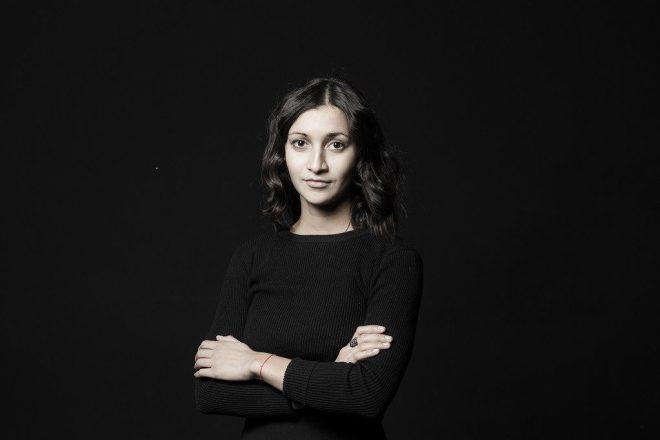 Яна Осман