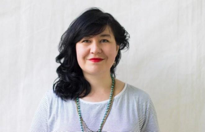 Анастасия Ромашкевич
