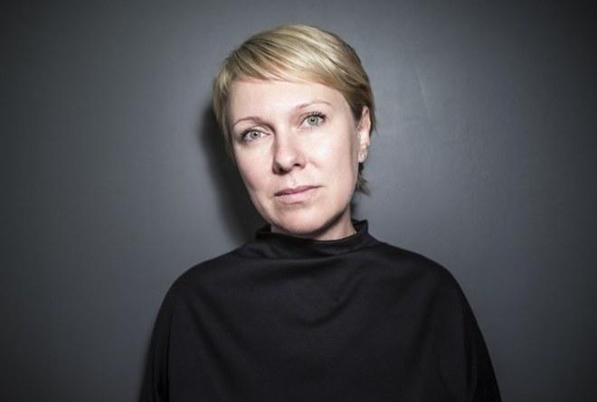 Дарья Архарова