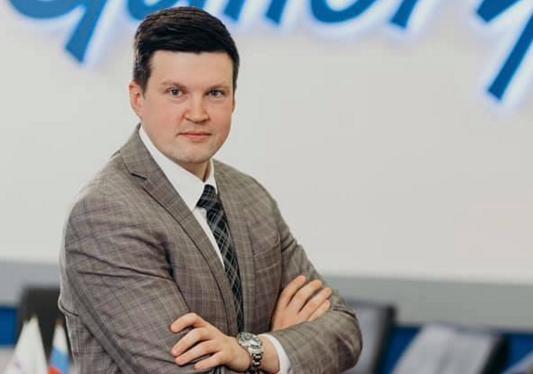 Борис Пешняк