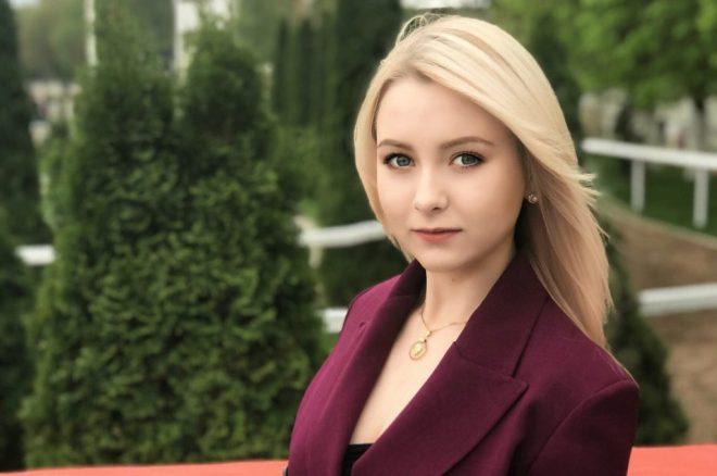 Екатерина Вронская