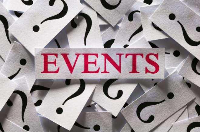 event для PR