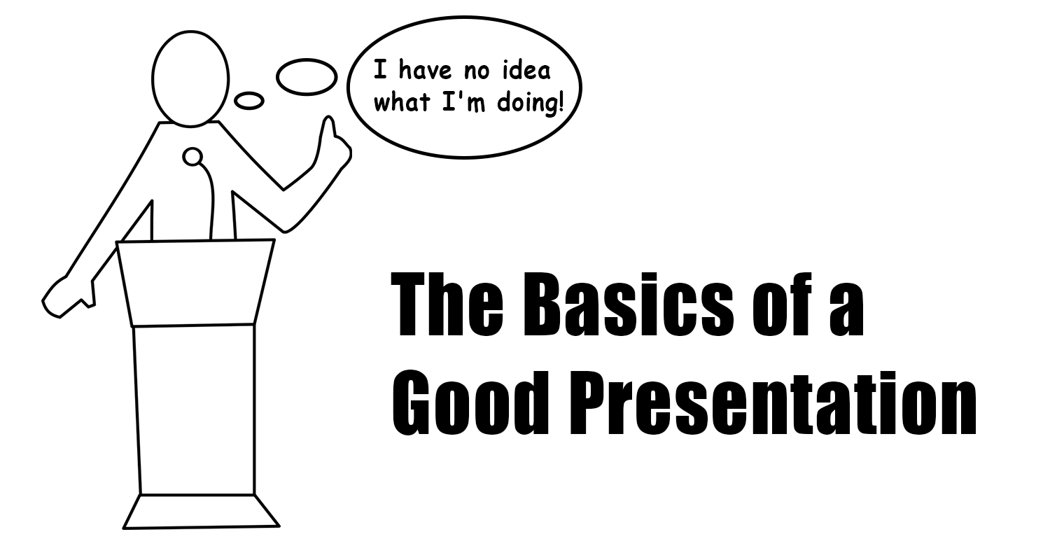 How to make a good powerpoint presentation: June 2015