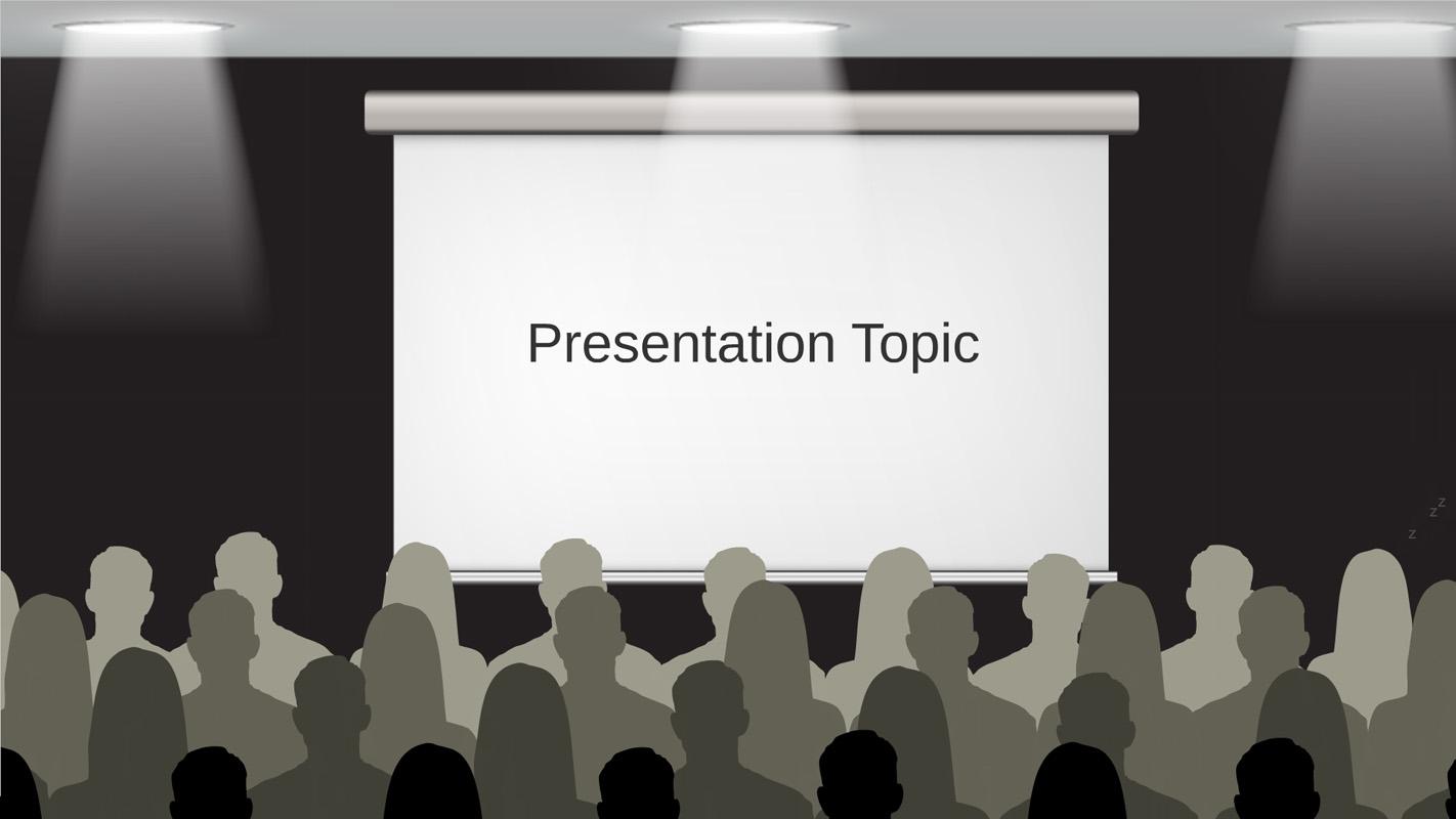 Know Your Audience Prezi Template  Prezibase