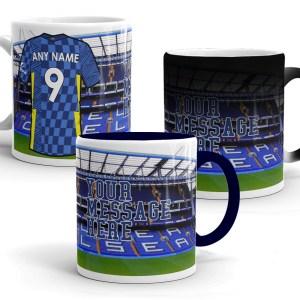 Chelsea Home Mug 2022