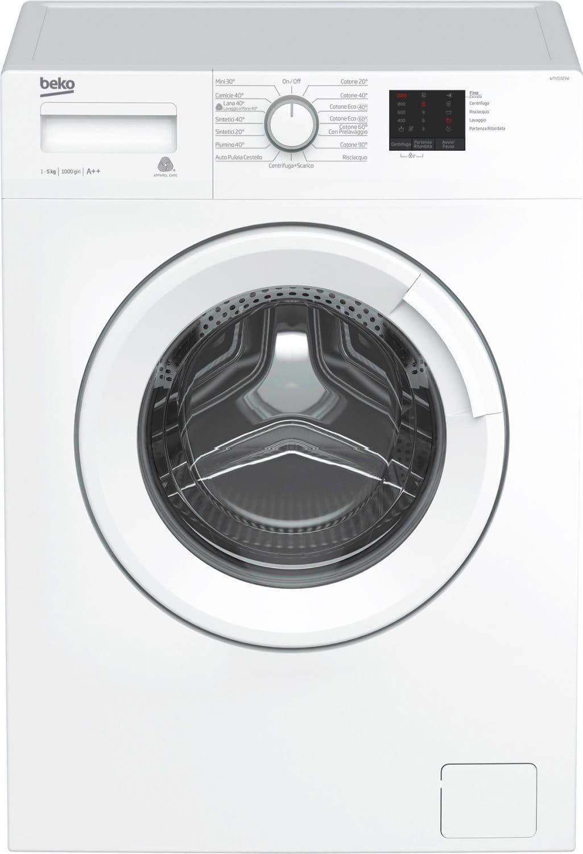 Lavatrice Slim Offerte | Migliori Asciugatrici Offerte E Prezzi ...