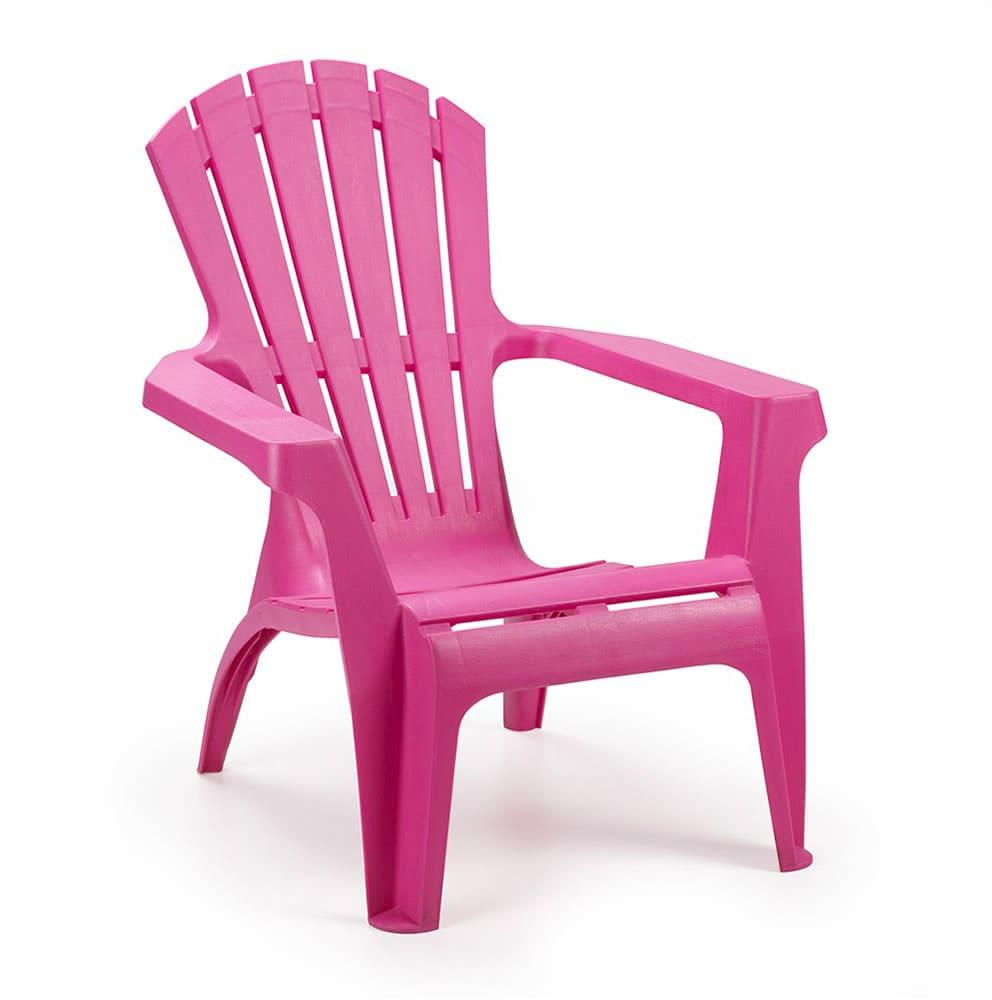 Poltroncine In Plastica Da Giardino.Sedia In Plastica Da Giardino Sedie Plastica Leroy Merlin Il