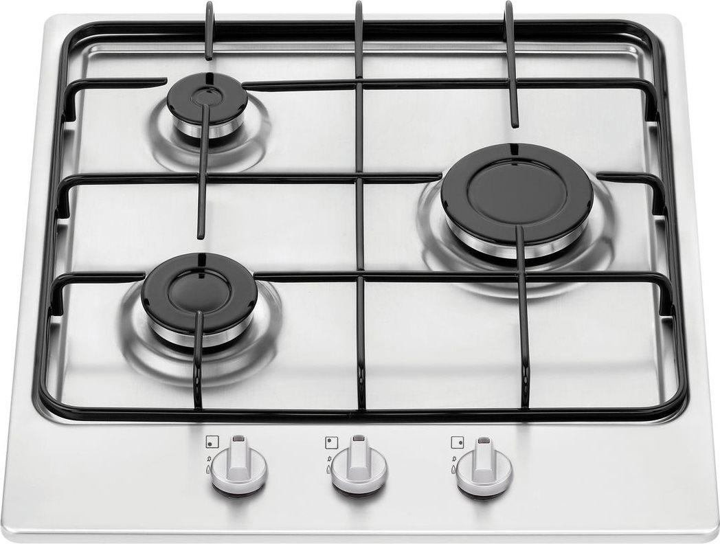 Piano Cottura Gas A 5 Fuochi Fornelli Per Cucina Franke : Nardi ...