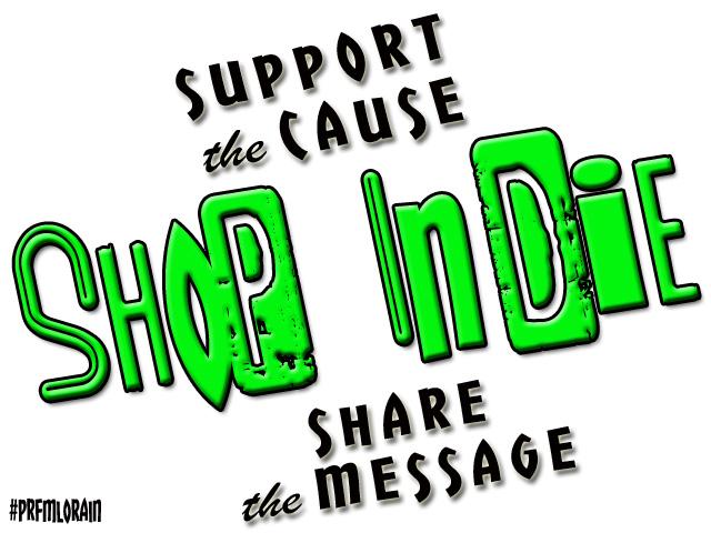 shop indie