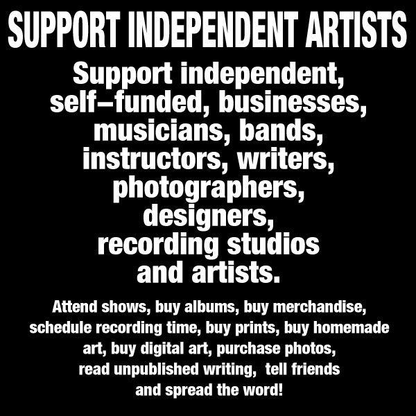 support-artists
