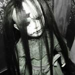 deliciously creepy dolls