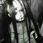 deliciously creepy dolls