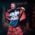 Punk Icon: Malcolm McLaren